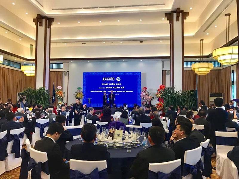 Xu hướng tổ chức sự kiện công ty năm 2020 - 2021